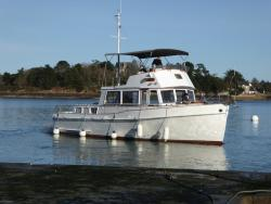 Cruise and  fishing tour in the bay Dinard